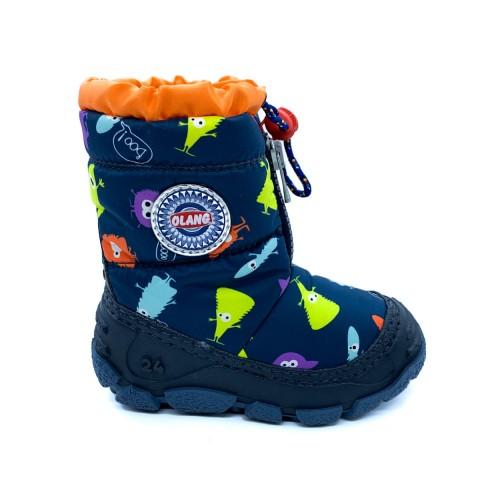 Stivali da neve bambino OLANG