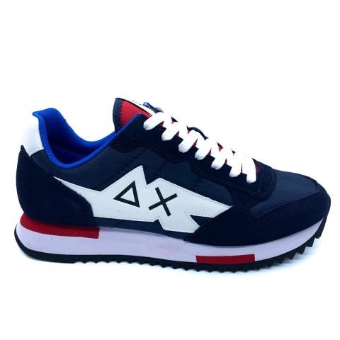 Sneaker uomo blu Sun 68