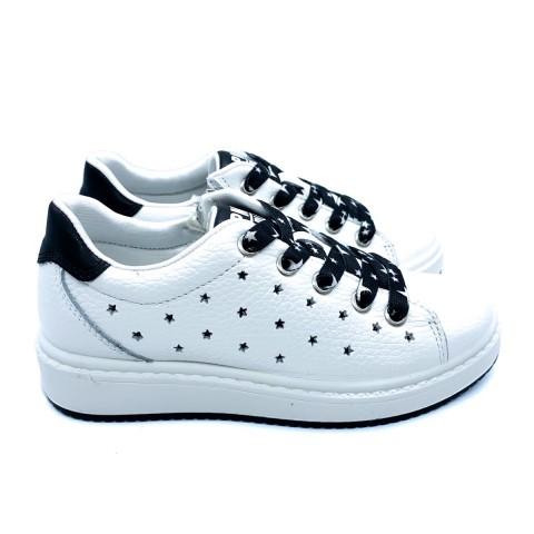 Sneaker bambino bianca Primigi