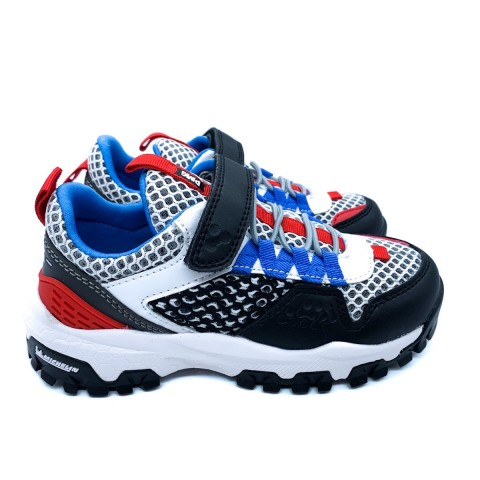Sneaker multicolor maschio Primigi