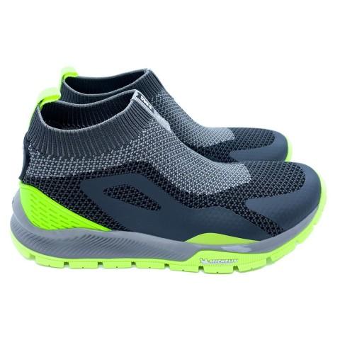Sneaker bambino grigia Primigi