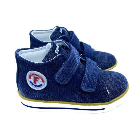 Sneaker bambino jeans Falcotto