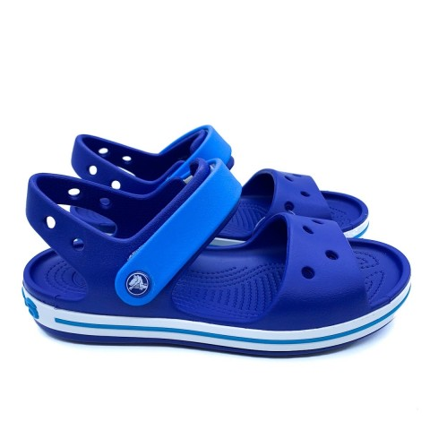 Crocs bambino blu sandalo