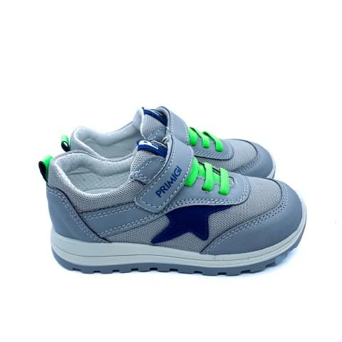 Sneakers bambino grigie Primigi