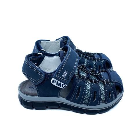 Sandalo bambino Primigi blu