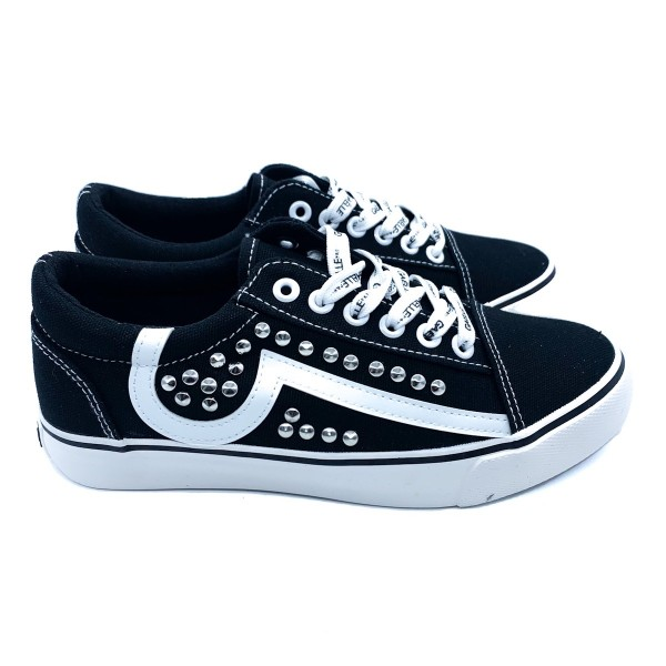 Sneakers nere GAELLE donna