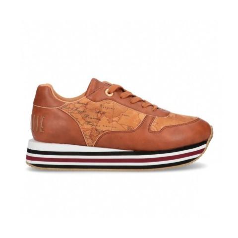 Sneakers donna Alviero Martini