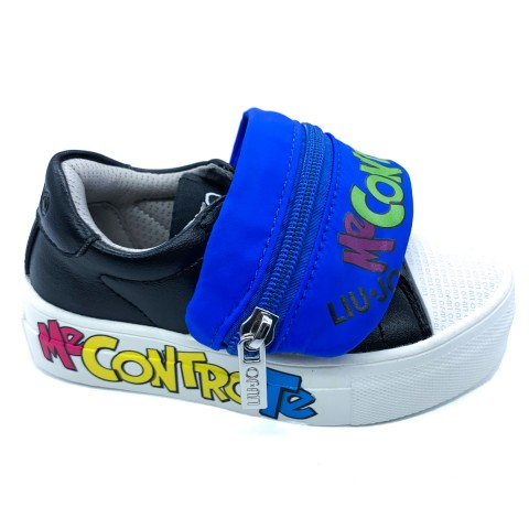 Sneaker bambino Me contro te