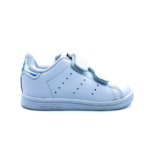 Sneaker bambino/a Adidas stan smith