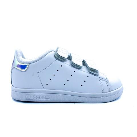 Sneaker bambino/a Adidas bianca